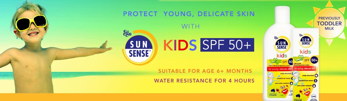 Sunsense Kids