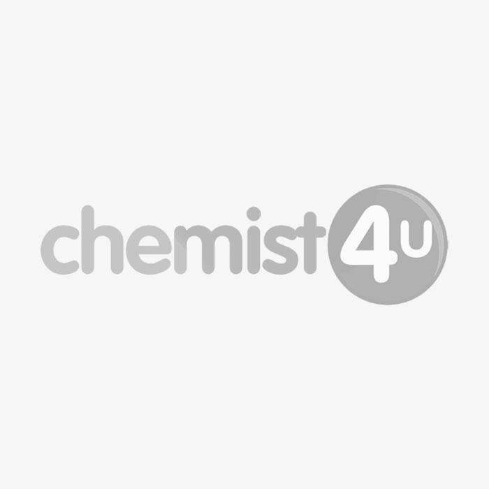 Elastoplast Antibacterial Dressings Extra Large Sensitive 6cm x 7cm 5 Pack