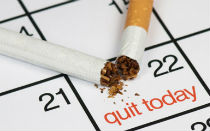 The Quit Smoking Timeline – What Happens When You Quit?